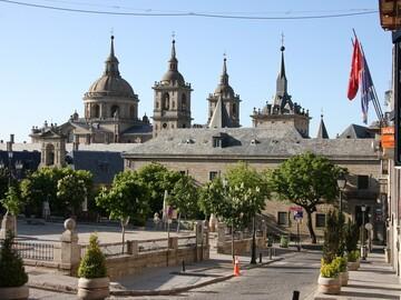 Free Tour through San Lorenzo de El Escorial