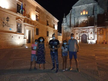 Free walking tour Úbeda, Juwel der andalusischen Renaissance