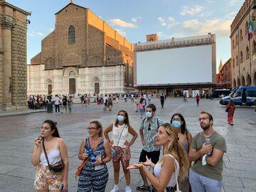Descubre los 7 secretos de Bologna