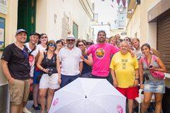 Free Tour Oficial en Cádiz - Cadizfornia Tours