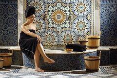 Hammam Experience: doccia tradizionale marocchina