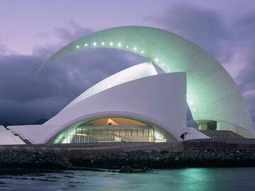 Santa Cruz de Tenerife, a city full of wonders!