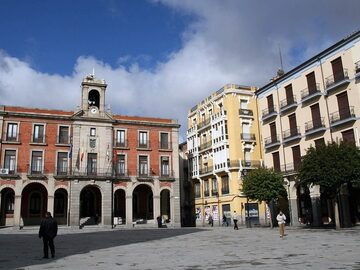 Guided visit Zamora - free walking tour