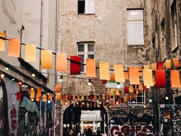 Alternatives Berlin!