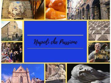 """""""Napoli che passione"""""""
