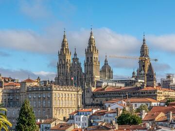 Free tour of the Historic Center of Santiago de Compostela