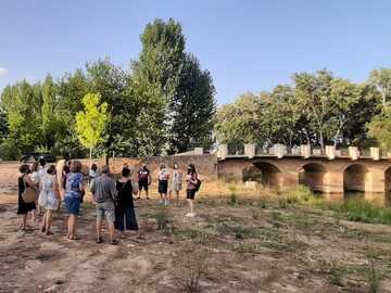 Free Tour El Picazo: Un tesoro por descubrir