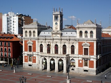 Free Tour Valladolid Histórico y Monumental