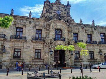 Free Tour lugares históricos más importantes de Guadalajara.