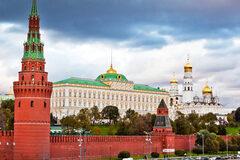 Free tour a pie por el centro de Moscú