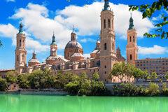 """Zaragoza """"Contada por un Maño"""" Free Walking Tour"""