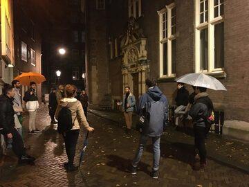 Dark Amsterdam: crimini e leggende