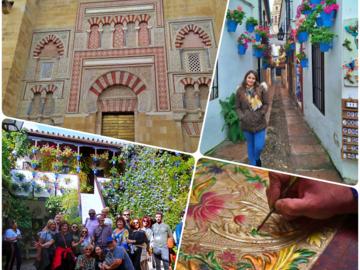 Córdoba Free Tour: die umfassendste, um die Stadt zu entdecken.