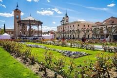 Descubre Alcalá de Henares como nunca antes