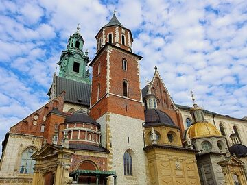 Krakow Old Town Free Walking Tour - The Most Charming Place