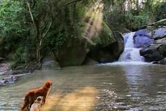 Ökologische Tour durch die heiligen Flüsse der Sierra Nevada de Santa Marta.