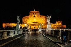 Free walking tour of ghosts and mysteries of Rome