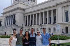 Free Walking Tour in Old Havana II