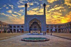 Turismo en la antigua capital de Persia: sitios religiosos
