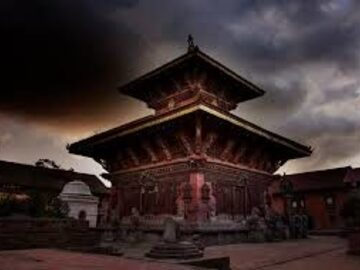 Swayambhunath and Changu Narayan Walking Tour