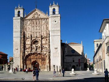 Paseando por la historia de Valladolid