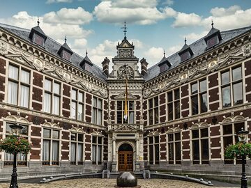 Tour gratuito a Utrecht: il fascino dell'autentico!