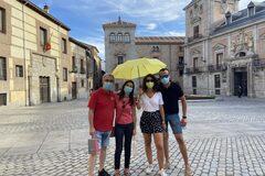 Kostenlose Tour Madrid - historisches Madrid