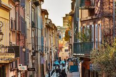 Kostenlose Tour Aix En Provence