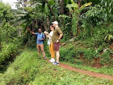 Free walking tour di cultura e avventura nella natura