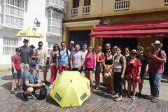 Free Tour por El Casco Antiguo de Cartagena!