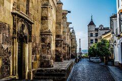 Free Tour Córdoba Imprescindible