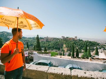 Kostenlose Tour durch das Realejo von Granada