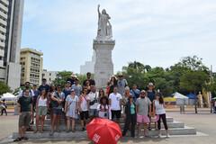 Free Tour Ciudad Amurallada de Cartagena por Beyond Colombia