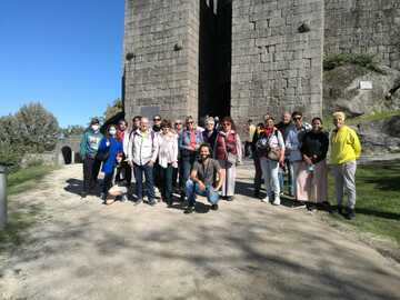 THE GUIMARÃES FREE TOUR