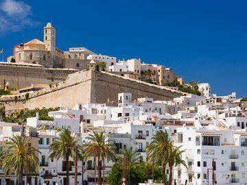 Free tour in Ibiza and Dalt Vila - UNESCO World Heritage Site