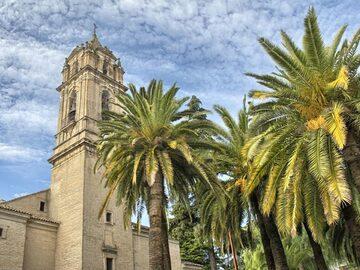 Cabra, Zentrum von Andalusien