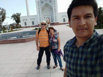 Tour gratis en el increíble Tashkent