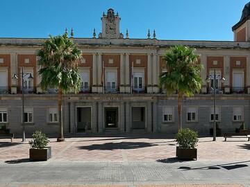 Free Tour Descubre Huelva