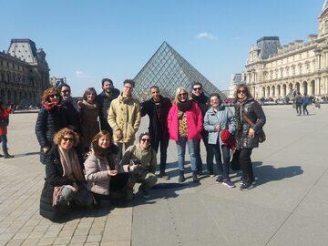 Free Tour Casco Histórico de París (en Español)