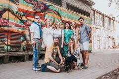 Free tour por Tallinn + Street Art
