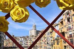 Solo para tus ojos. El mejor tour de Girona de la mano  los guías oficiales diplomados.