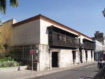 Kenntnis der Geheimnisse des Santiaguero Historical Center