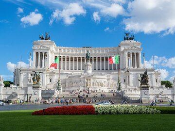 Free tour Roma antigua y moderna - Lugares secretos de la ciudad