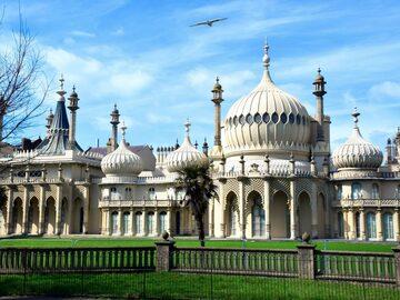 Il meglio del free walking tour di Brighton