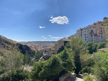 Free Tour Cuenca: Maravilla diurna