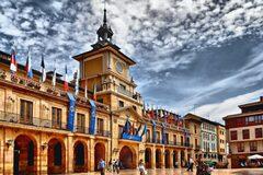 Free Tour descubre las maravillas de Oviedo