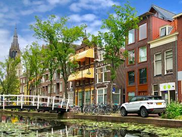 Free Tour Conoce Delft