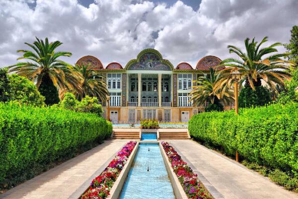 سفر به شیراز- دیجی چارتر