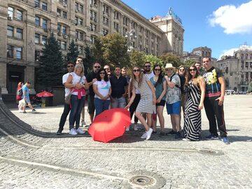 Free Tour por Kiev en Español