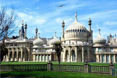 Best of Brighton Free Tour